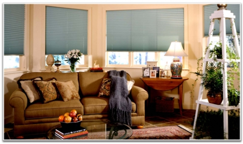 San Diego Motorized Shades Installation