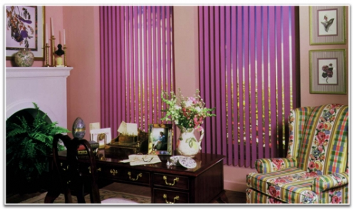 Vertical Blinds San Diego