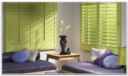 San Diego Window Treatments